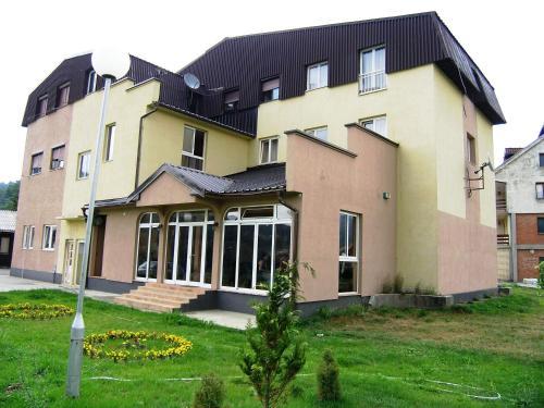 . Hotel Dulovic