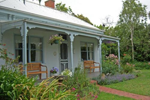 Birch House Koroit