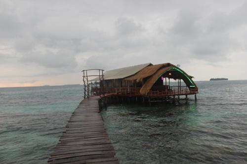 Planet house karimunjawa
