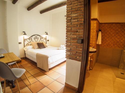 Einzelzimmer - Einzelnutzung El Balcon de las Nieves 1