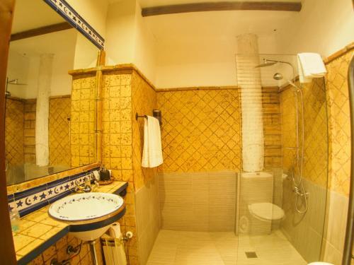 Einzelzimmer - Einzelnutzung El Balcon de las Nieves 2