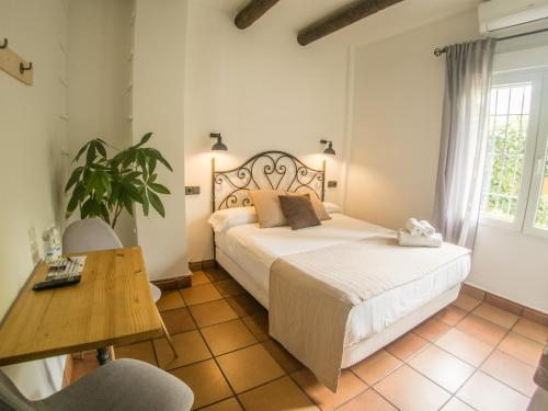 Einzelzimmer - Einzelnutzung El Balcon de las Nieves 3