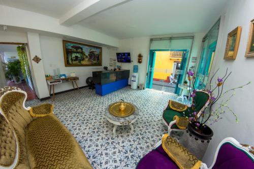 Casa Bohemia Hotel