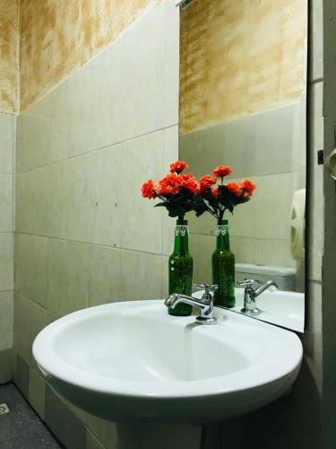Foto - Hotel São Paulo
