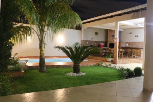 Sua casa em Foz (Photo from Booking.com)