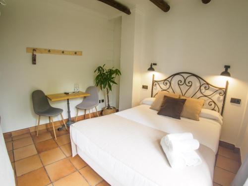 Einzelzimmer - Einzelnutzung El Balcon de las Nieves 4