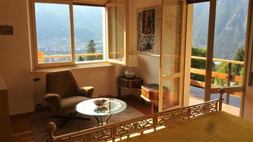 Chalet ai Monti di Zuclo - Tione - Tione di Trento