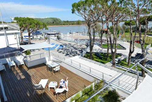 Residence Michelangelo Yachting Club  Adults Only