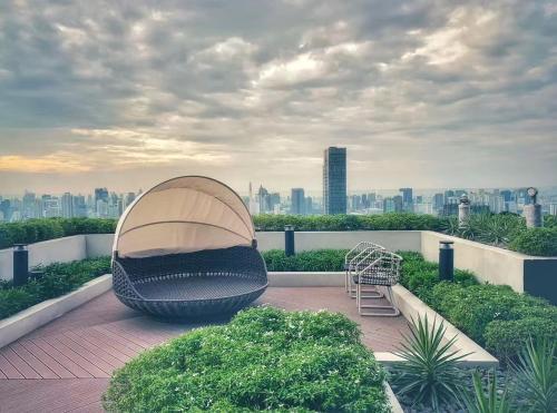 Ekkamai高端公寓/日本区/区域最高楼360度尽享曼谷核心美景 整套房子 Ekkamai高端公寓/日本区/区域最高楼360度尽享曼谷核心美景 整套房子