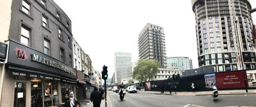 Maitrise Hotel Edgware Road – London