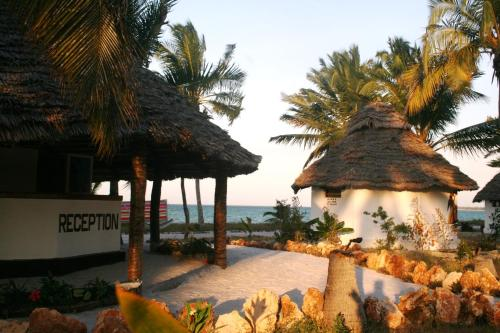 Kilwa Beach Lodge, Kilwa