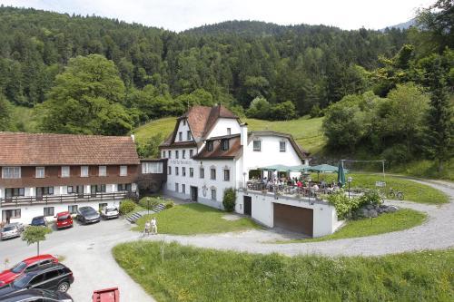 . Gasthof Bad Sonnenberg