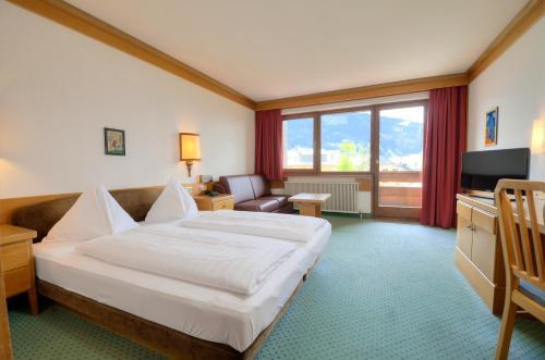 Фото отеля Hotel Lukasmayr