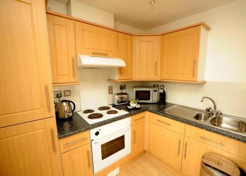 Picture of Premier Apartments Birmingham