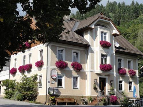 Фото отеля Gasthof - Pension Linder