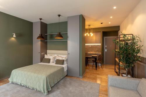 . Olive Nature – Tourism Apartments