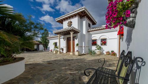 Accommodation in Villanueva del Rosario