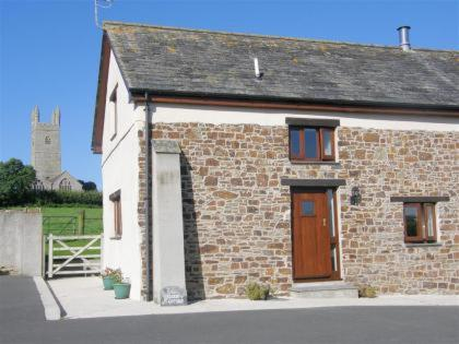 Well Farm Cottages, Boyton, Cornwall