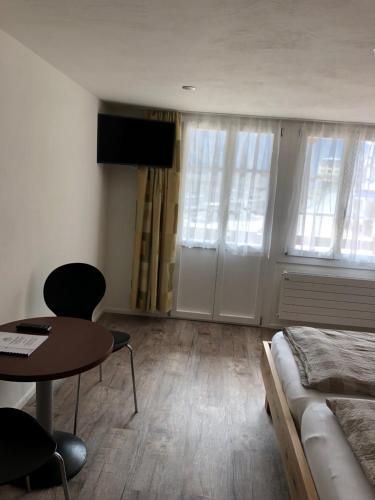 Hotel Steinbock - Accommodation - Lauterbrunnen
