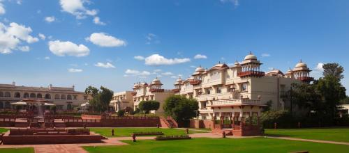 Jacob Road, Civil Lines, Jaipur, Rajasthan 302006, India.