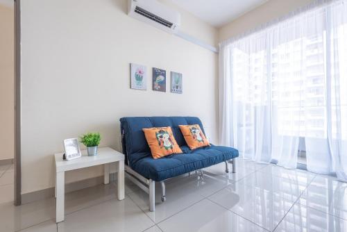 PV21 Setapak, Wangsamaju, Melawati- Private Room, Kuala Lumpur