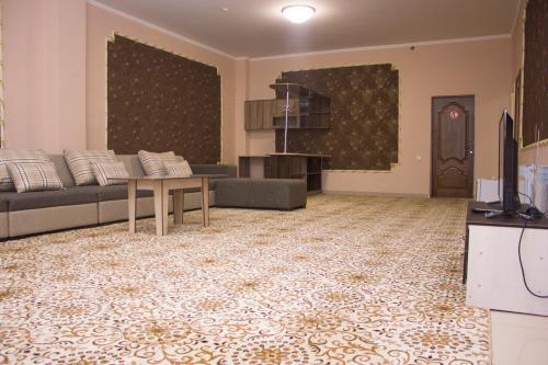 VILA HOTEL, Bayzakskiy