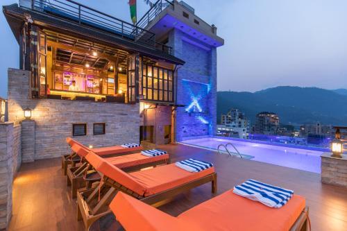 . Hotel Mala Pokhara