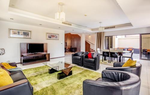Impressive 4 Bedroom Duplex