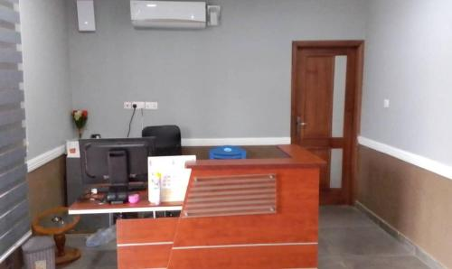 Viikandi Hotel And Tours, Bolgatanga
