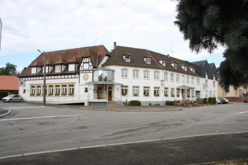 Accommodation in Merkwiller-Pechelbronn