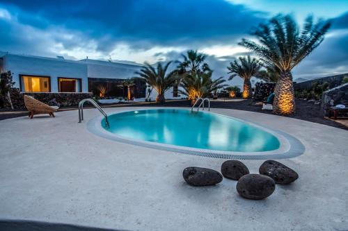 . Los Lirios Hotel Rural - Adults Only