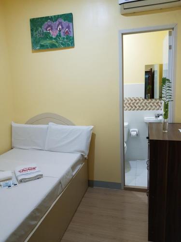 B&S Orchids suites hotel