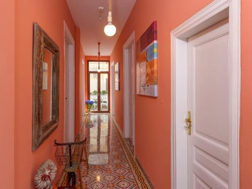 TheJoy, Pension in Chania