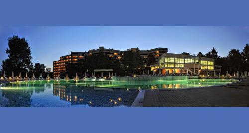 Hissar Spa Hotel - Hisarya