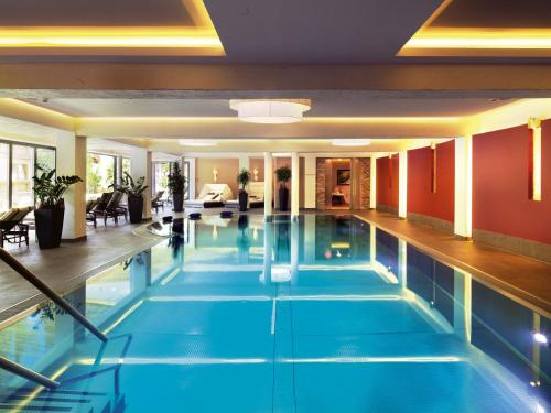 Aktivhotel Alpendorf - Hotel - St Johann im Pongau