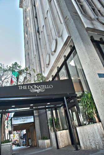 Club Donatello - San Francisco, CA CA 94102