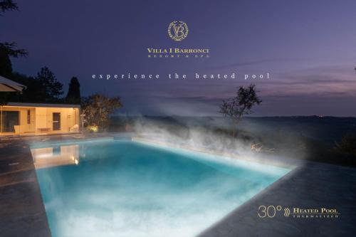 . Villa I Barronci Resort & Spa