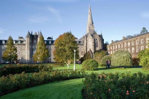 Maynooth Campus Accommodation
