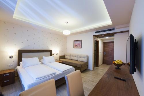Hotel Borkovac, Irig