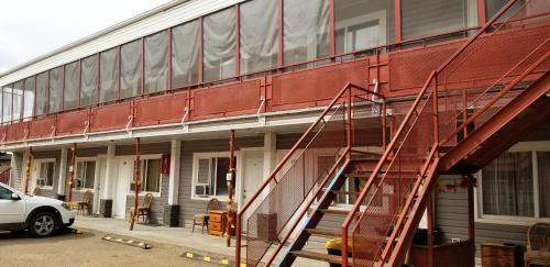Southview Motel - Westlock, AB T7P 1Y9