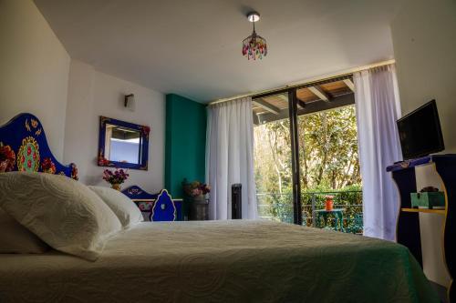 . HOTEL EL PAN NUESTRO