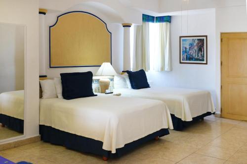 The Inn at Mazatlan camera foto