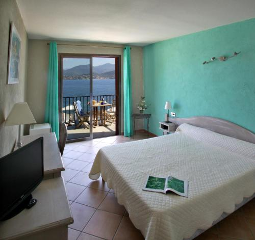 Superior Double Room Sea Side