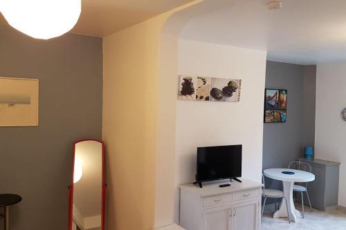 10 Rue des Récollets 1er gauche - Location saisonnière - Brive-la-Gaillarde