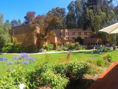 . Hotel Bosque de Reñaca