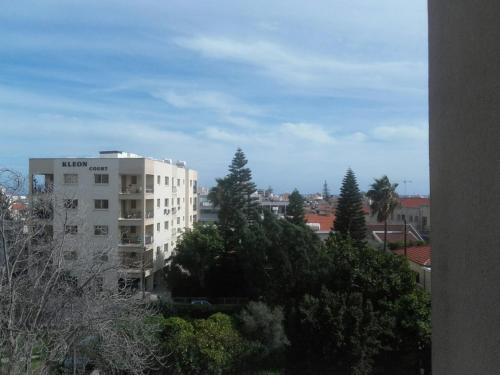 Christoforou Court