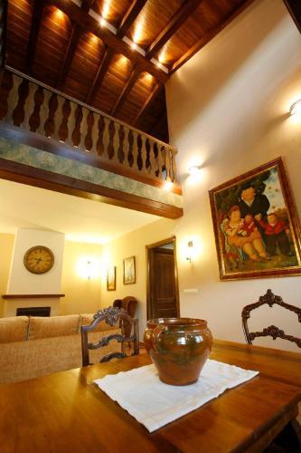 . Casa Felisa Pirineo Aragonés