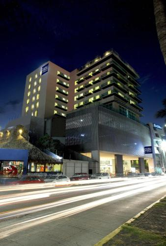 Four Points by Sheraton Veracruz