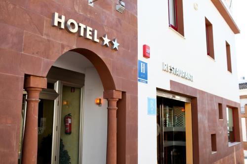 . Hotel Rocio