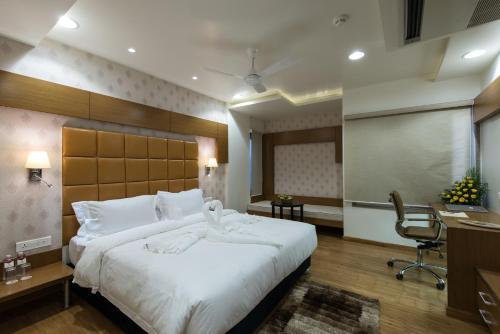 Hotel Hotel Atishay